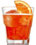 Spritz con Aperol